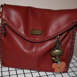 Chala Fox Bag